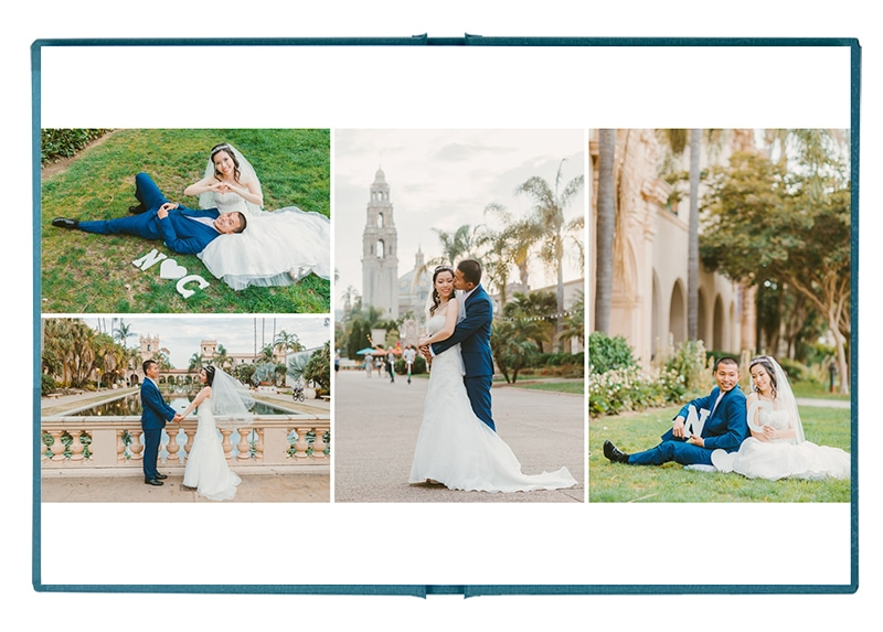 Wedding albums for your Important day
