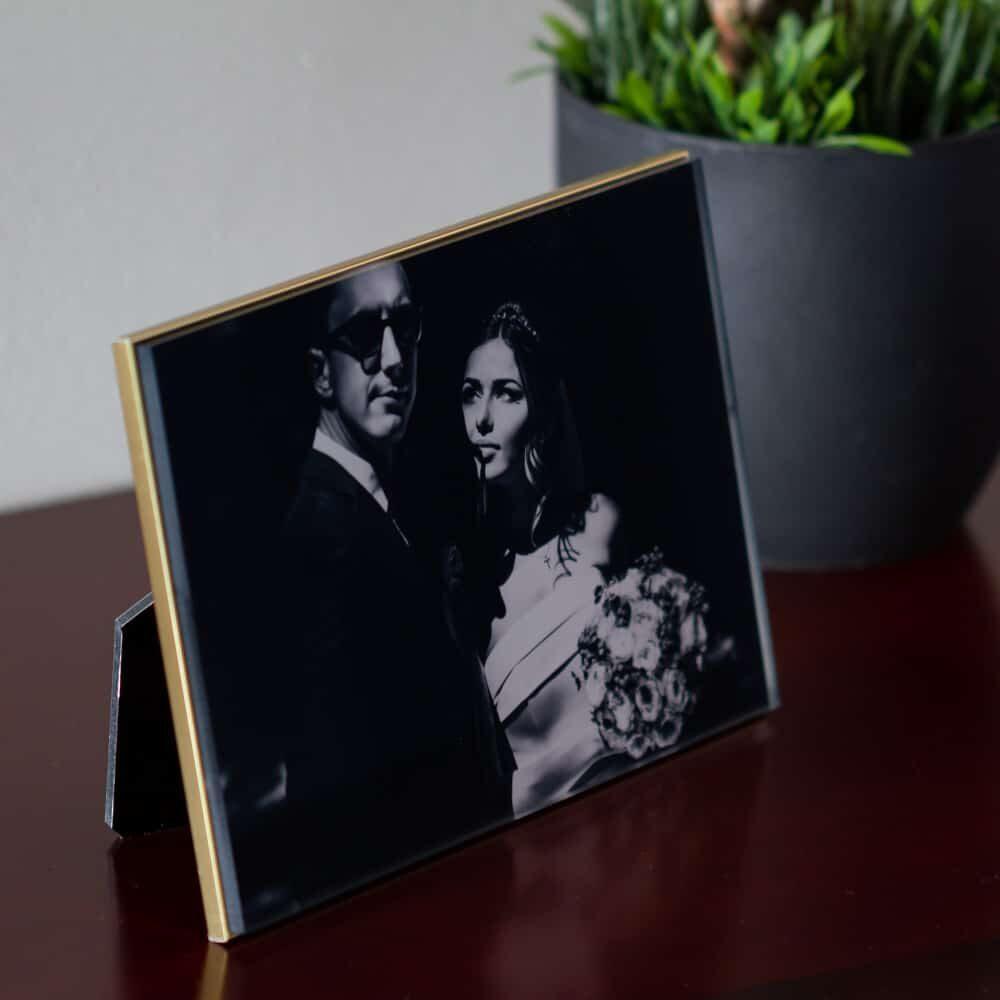 Acrylic Tabletop Prints