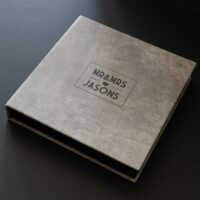 Luxe / Classic Box